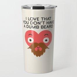 Groomed For Love Travel Mug