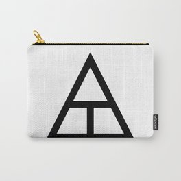 Create Glyph Carry-All Pouch