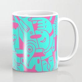 The Disconsolate Factory of Charles Grebbum Coffee Mug