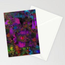 Lysergic Lujan Stationery Cards