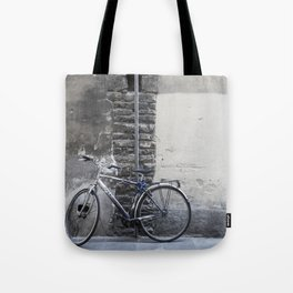 Bicycles of Tuscany7 Tote Bag