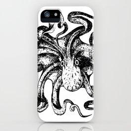 Animal game asset call invertebrate iPhone Case