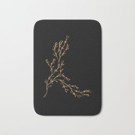 Knotted Wrack Bath Mat