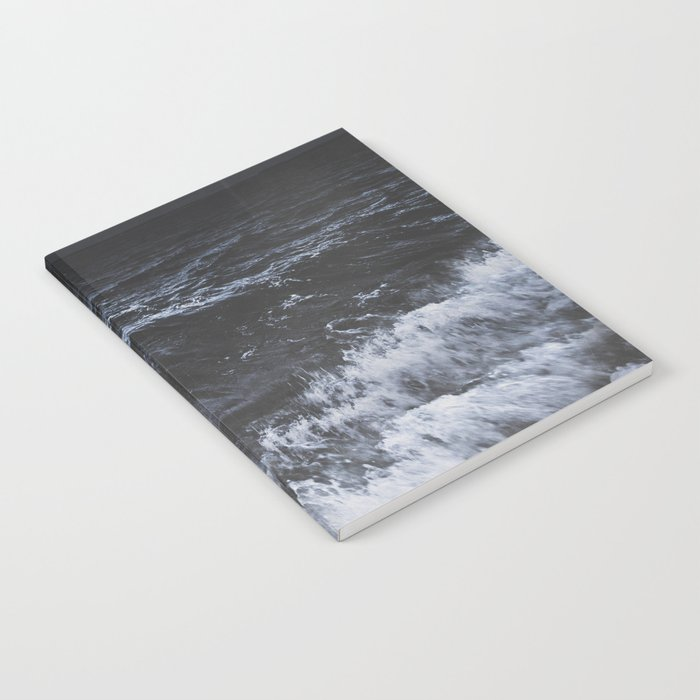 Lost in the sea Notebook