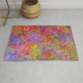Confectionery Rug