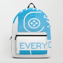 Gaming controller Everythings under control Backpack