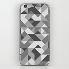 Forge iPhone & iPod Skin
