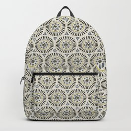 Marcello - Stone Backpack
