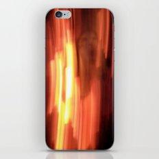 HellFire 001 iPhone Skin