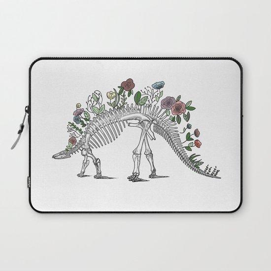 Stego-flora-saurus by amattila