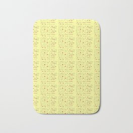 Cinema and stars-cinema,movie,stars,directors,films,art. Bath Mat