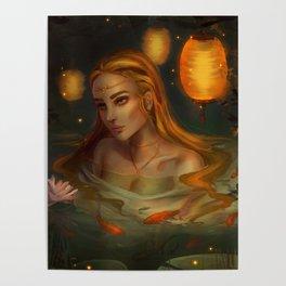 Lantern Swim Poster