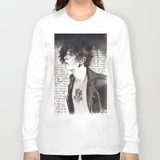 Matty Healy Long Sleeve T-shirt