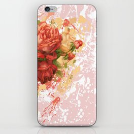 Easy Lover PBPC iPhone Skin