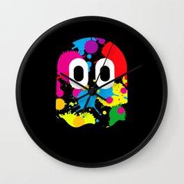 Spaltter Wall Clock
