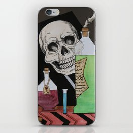Potions and Poisons iPhone Skin