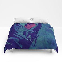 Gentleman Comforters
