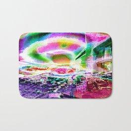 Aquarelle Bath Mat