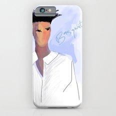 Basquiat  iPhone 6s Slim Case