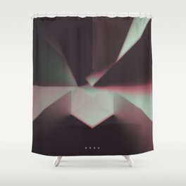 Get Ready For The Drop Shower Curtain