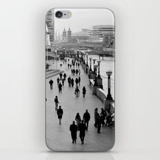 The great city iPhone & iPod Skin