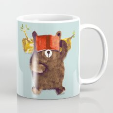 No Care Bear - My Sleepy Pet Mug