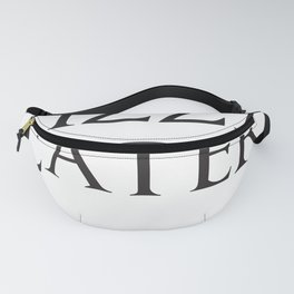 Professional Pizza Eater Gift Idea For Pizza Lovers - Men And Women Fanny Pack
