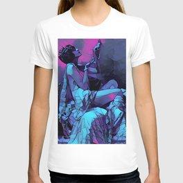 Queen Gothica T-shirt