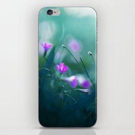 Show me the Sky iPhone Skin