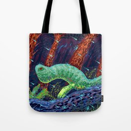 Weathering the Storm Tote Bag