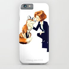 Trust of the Fox iPhone 6s Slim Case