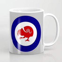 Takahe Air Force Roundel Coffee Mug
