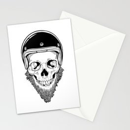 SAFETY DEAD Stationery Cards