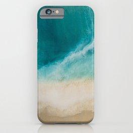 7 mile miracle horizontal iPhone Case