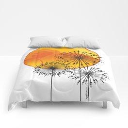 Some Nights Comforters
