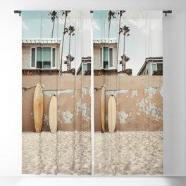 California Dream Blackout Curtain