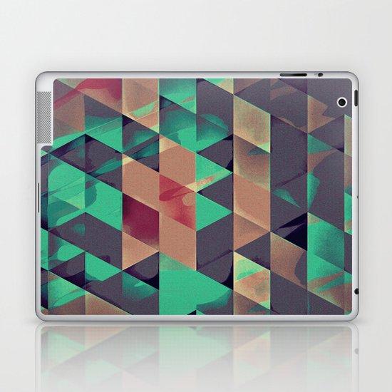 spyllx Laptop & iPad Skin