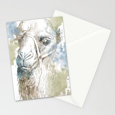 Camel Stationery Cards