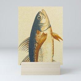 Piscibus 8 Mini Art Print