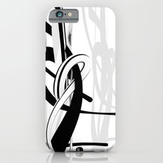 3D GRAFFITI - LOOP Slim Case iPhone 6s