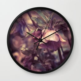 SPRING 'S COMING SOON vol.1 Wall Clock