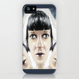 Kaleidoscope P10 iPhone Case
