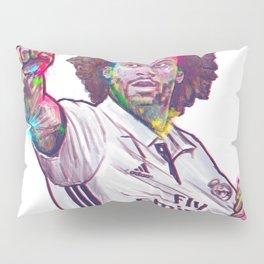 Real Madrid Marcelo Pillow Sham