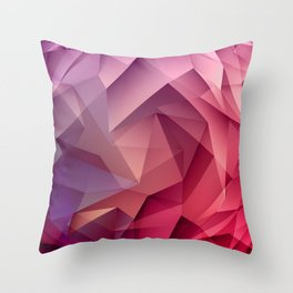 Spring Equinox 2012 Throw Pillow