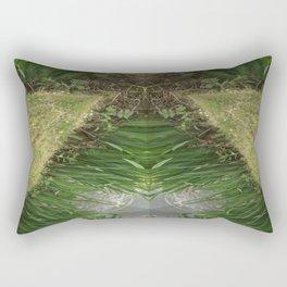 The Goblin King Rectangular Pillow