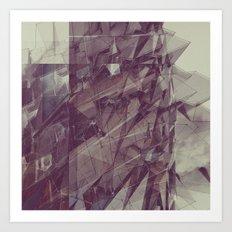 AIR~ Art Print