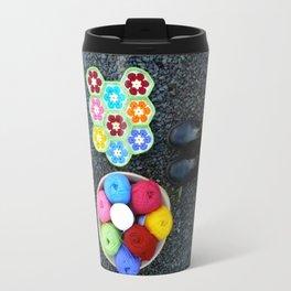 A good yarn Travel Mug