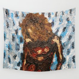 TVR Abstract Wall Tapestry