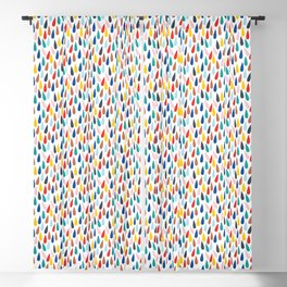 Smile Like You Mean It Blackout Curtain