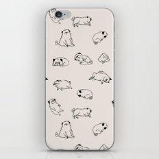 More Sleep iPhone Skin